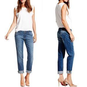 DL1961 Riley Boyfriend Jeans Sz 25 ::Z24